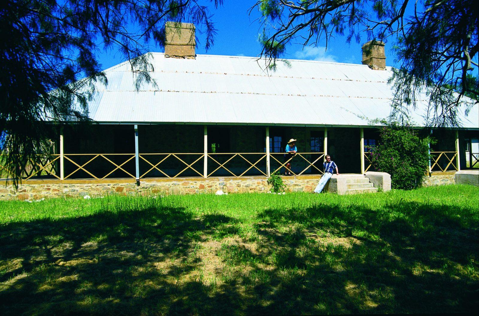 Carnamah, Western Australia