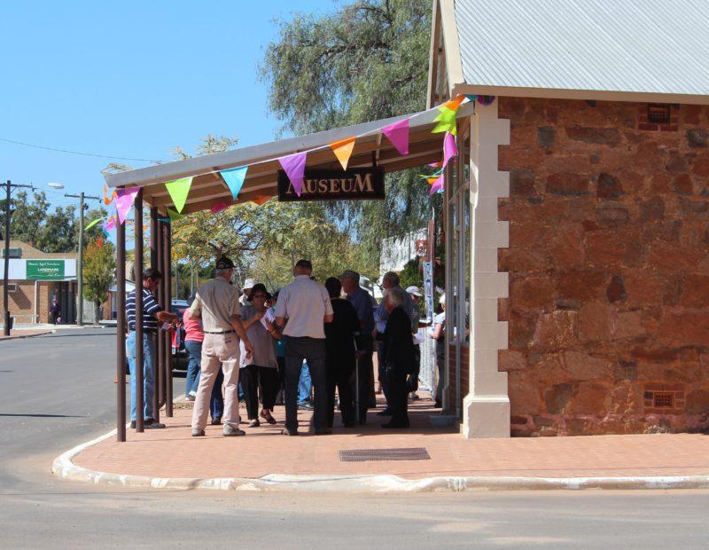 Carnamah Museum, Carnamah, Western Australia