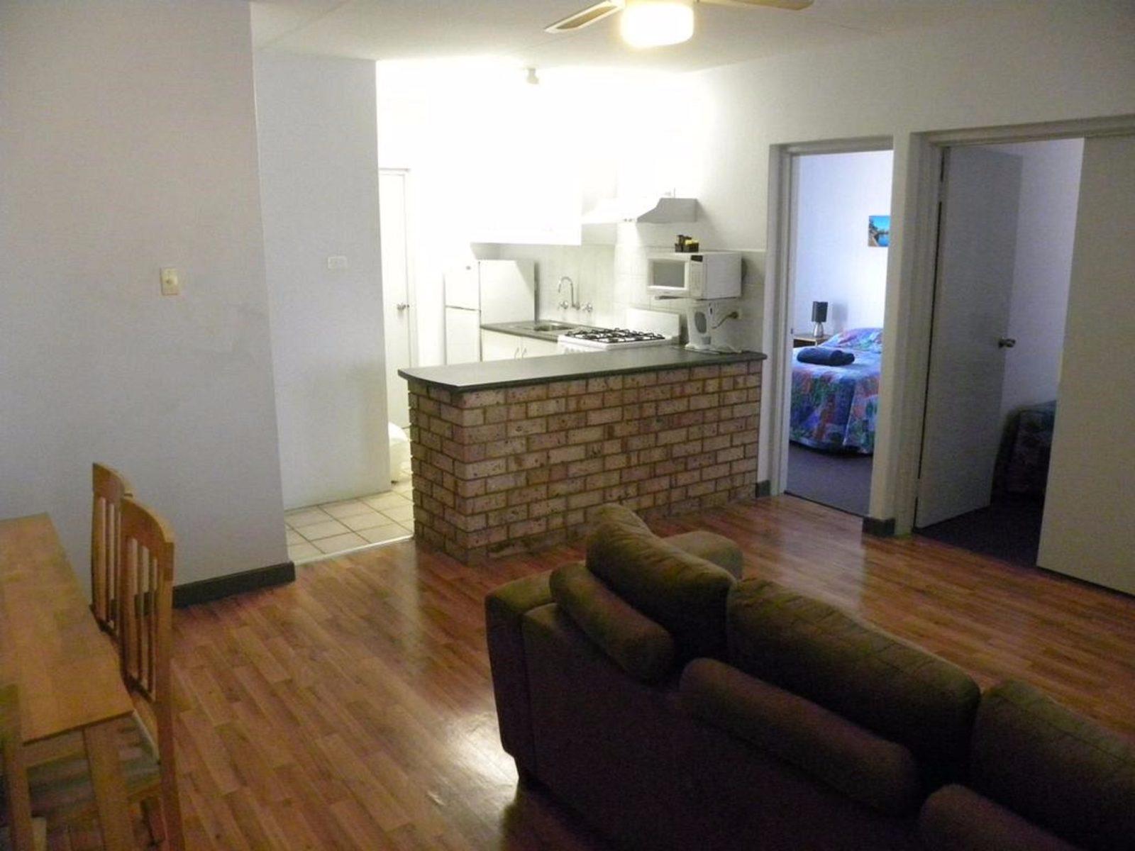 Carnarvon Central Apartments, Carnarvon, Western Australia