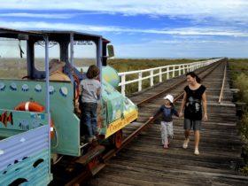 Carnarvon Heritage Precinct, Carnarvon, Western Australia