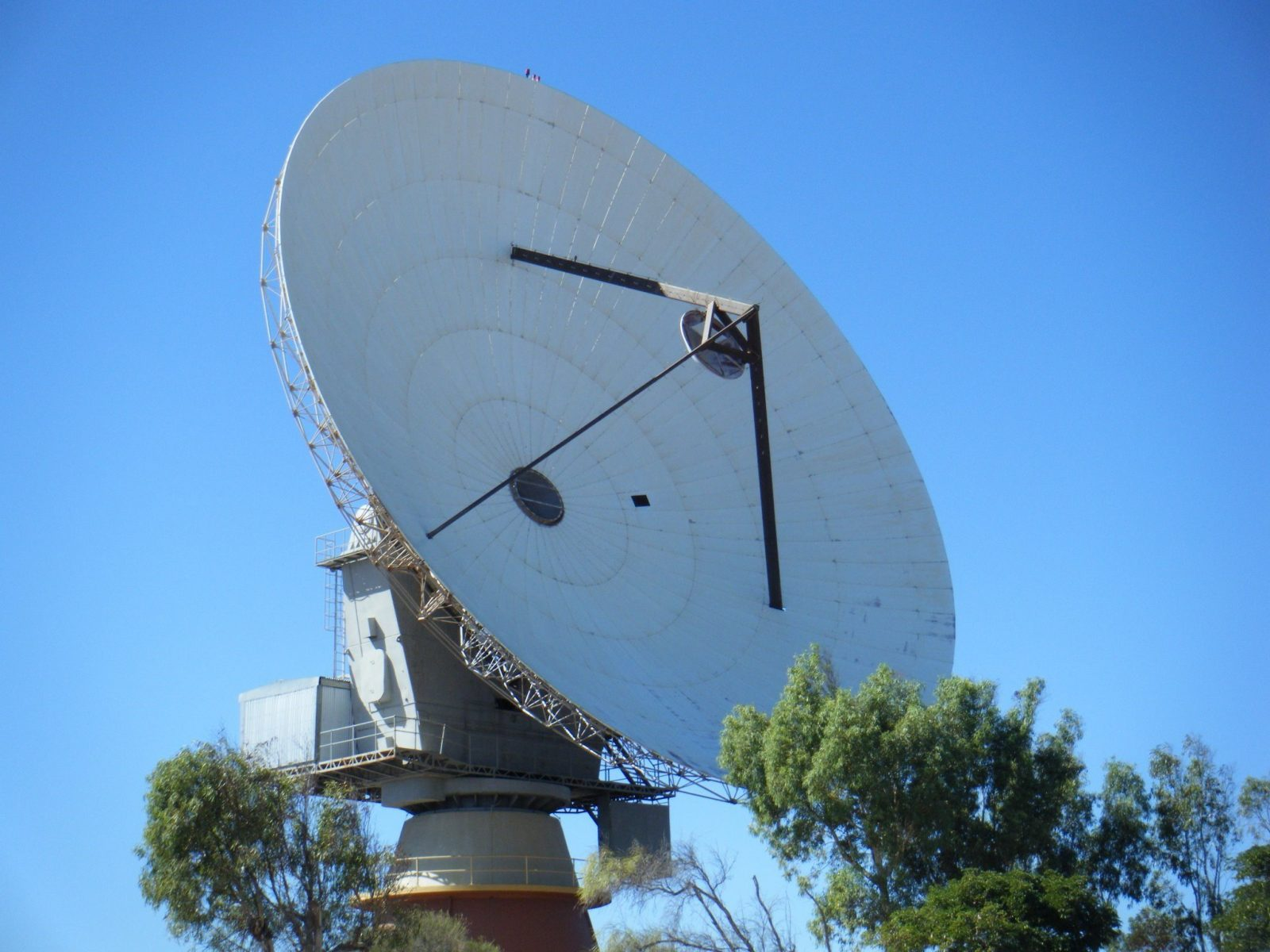 Carnarvon Space and Technology Museum, Browns Range, Western Australia