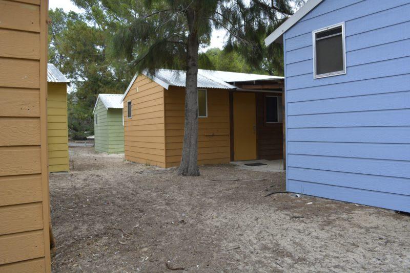 Caroline Thomson Cabins, Rottnest Island, Western Australia