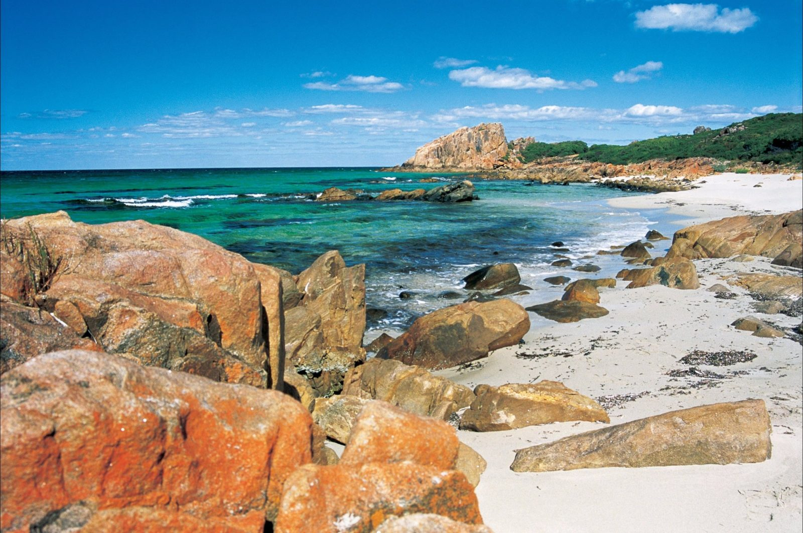 Castle Bay, Dunsborough, Western Australia