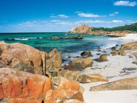 Castle Bay, Dunsborough, Western Australia