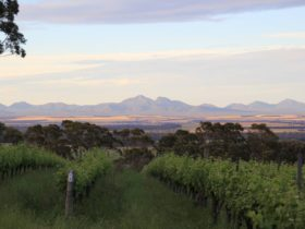 Castle Rock Estate Winery, Porongurup, Western Australia