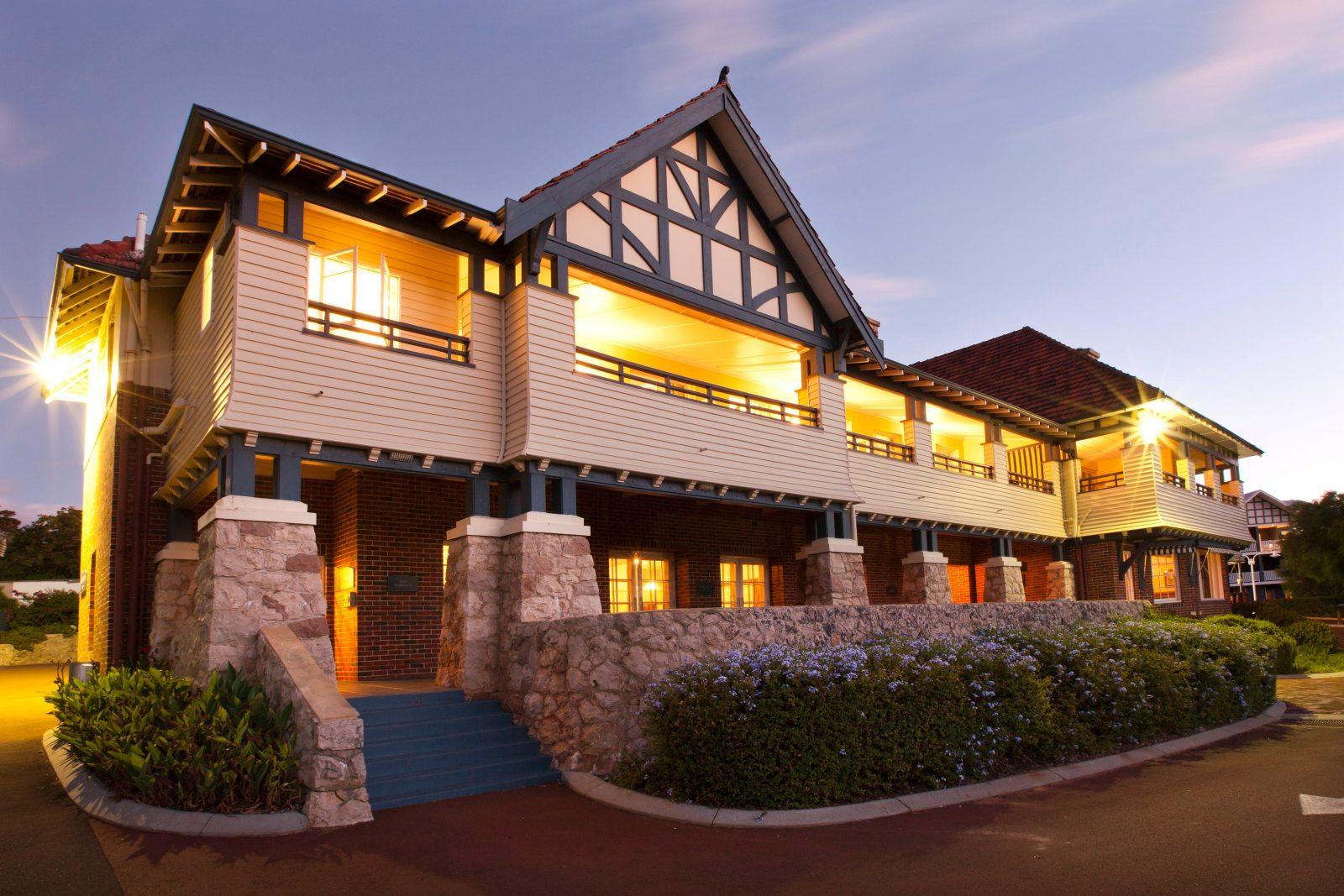 Caves House Hotel, Yallingup, Western Australia
