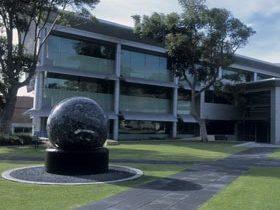 Centenary Gardens, Bunbury, Western Australia