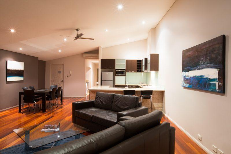 CentralCentral Avenue Apartments, Margaret River, Western Australia