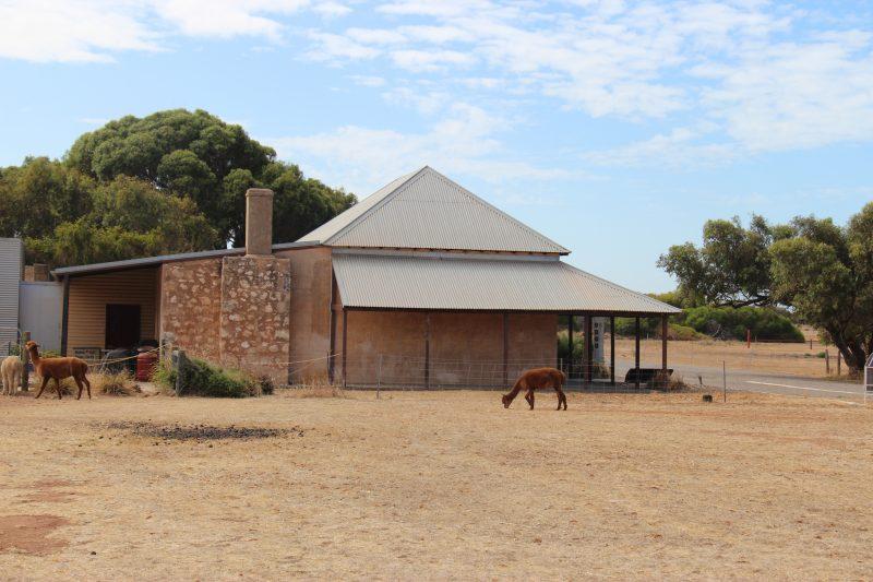 Central Greenough, Greenough, Western Australia