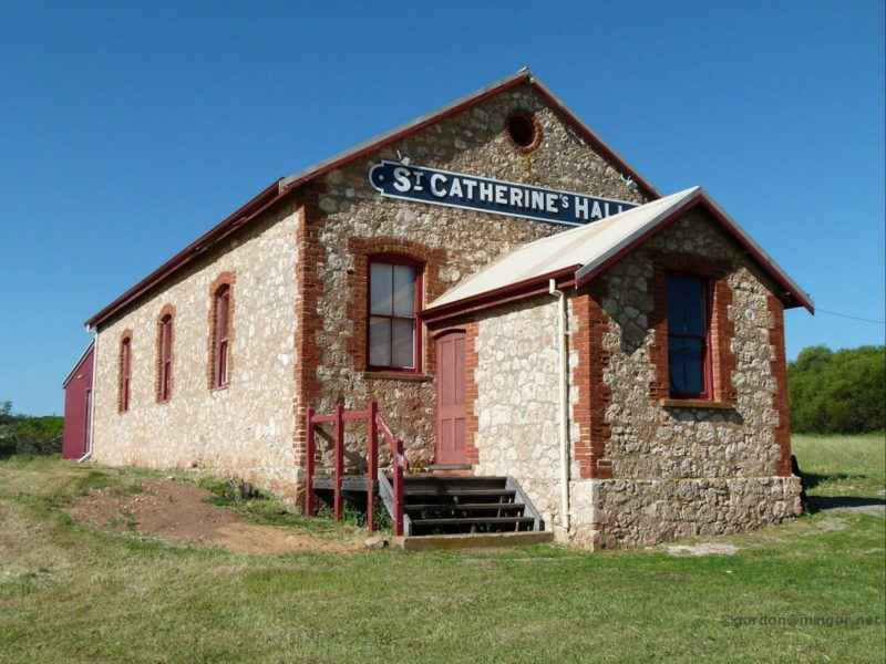 Central Greenough Historic Settlement, Greenough, Western Australia