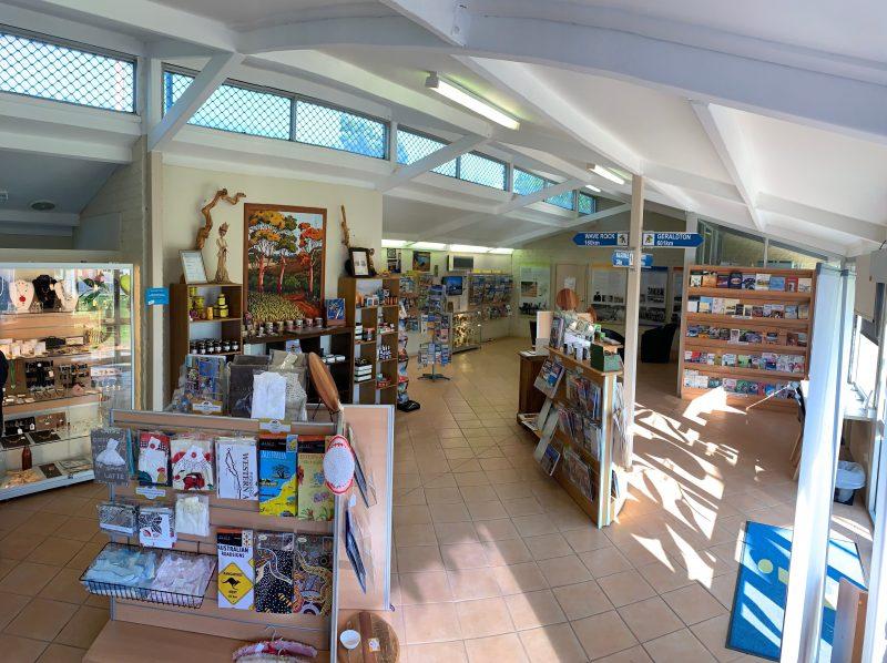 Central Wheatbelt Visitor Centre, Merredin, Western Australia