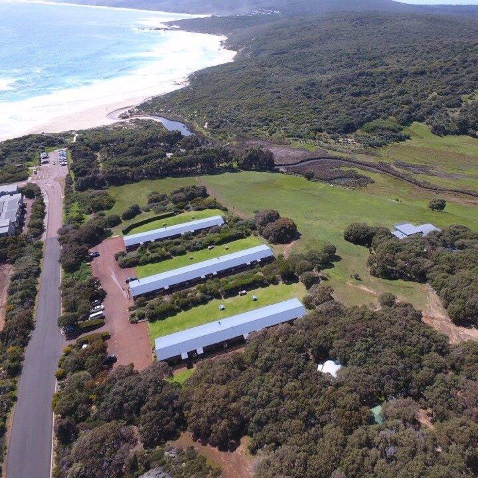 Chandlers Smiths Beach Villas, Yallingup, Western Australia