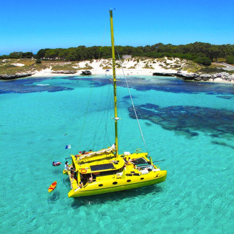 Charter 1, Rottnest Island, Western Australia