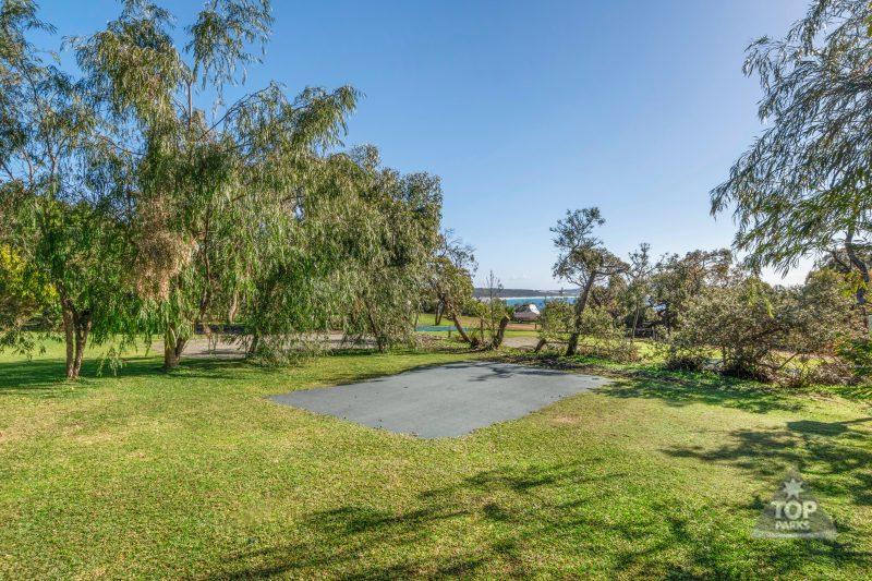 Cheynes Beach Caravan Park, Cheynes, Western Australia
