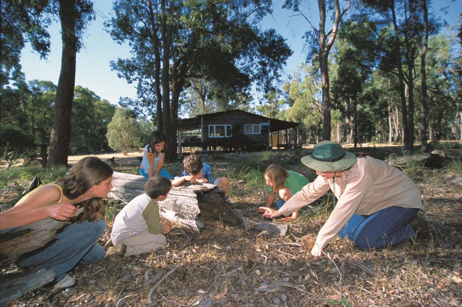 Chidlow, Western Australia