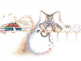 Children's Theatre Show: Possum Magic, Bunbury, Western Australia