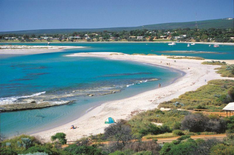 Chinaman's Beach, Kalbarri, Western Australia