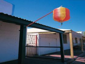 Chinatown, Broome, Western Australia