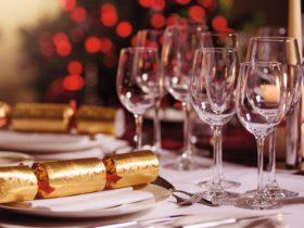 Christmas Day Lunch - Parmelia Hilton, Perth, Western Australia