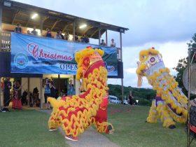 Christmas Island Golf Open 2019, Christmas Island, Western Australia