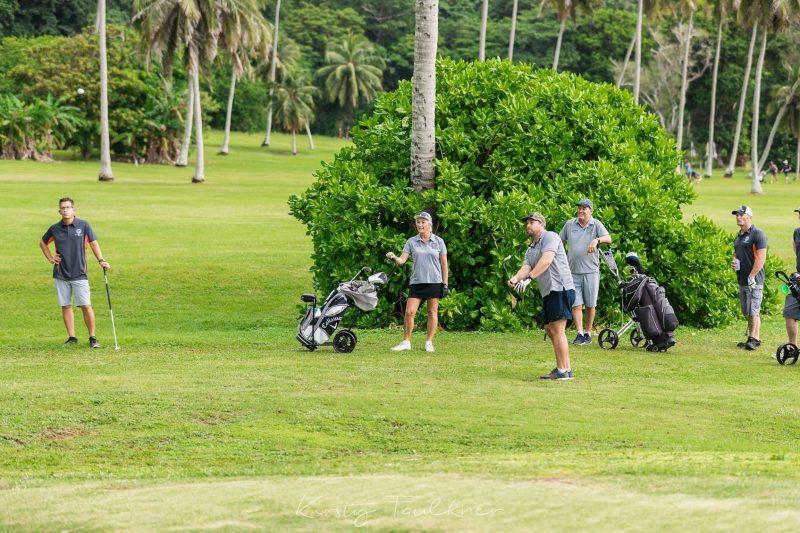 Christmas Island Golf Open, Christmas Island, Western Australia