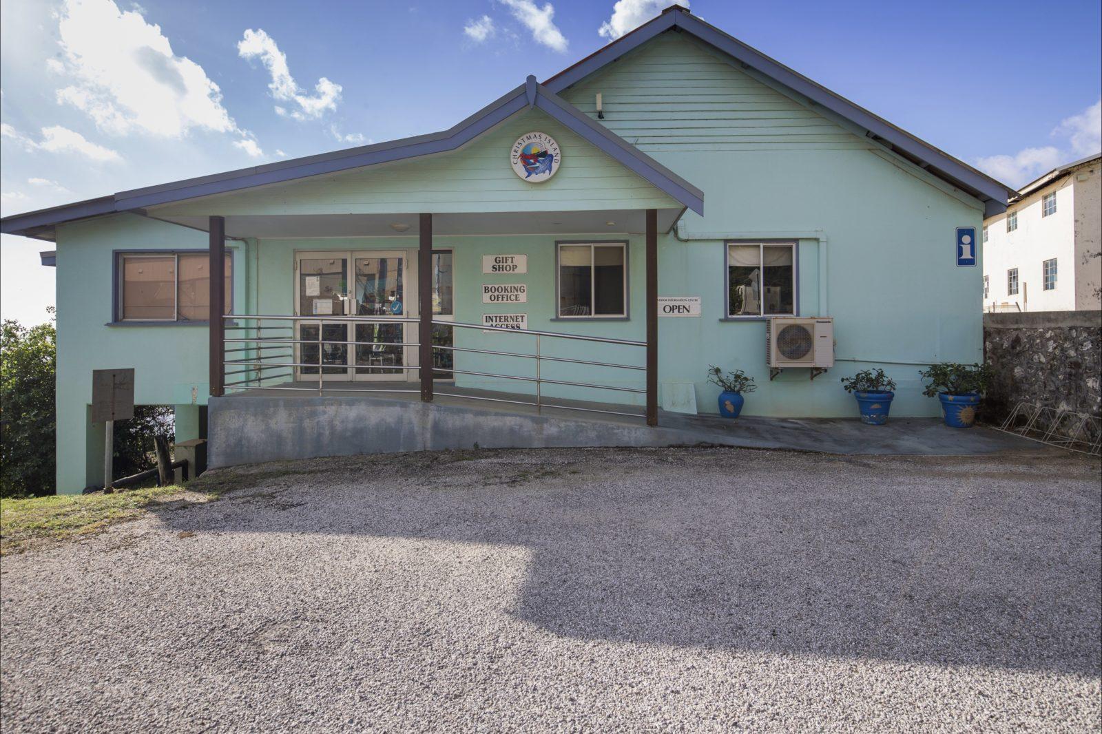 Christmas Island Tourism Information Centre
