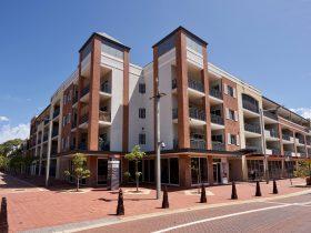 Churchill Apartments, Joondalup, Western Australia