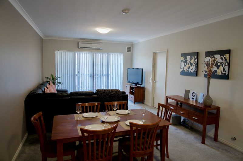 Churchill Apartments, Joondalup, Western Australia