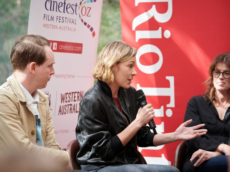 CinefestOZ, Dunsborough, Western Australia