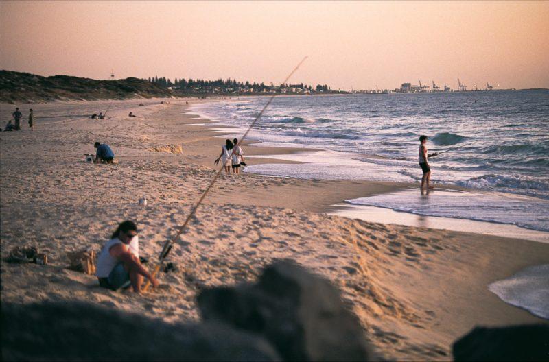 City Beach , Western Australia