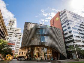 City of Perth Library, Perth, Western Australia
