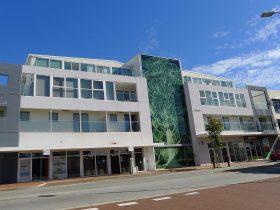 Citylights Hotel, Perth, Western Australia