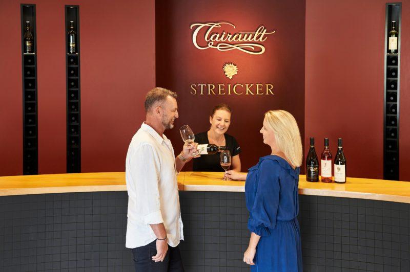 Clairault Streicker Wines, Wilyabrup, Western Australia