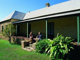 Cliff Grange , Greenough, Western Australia