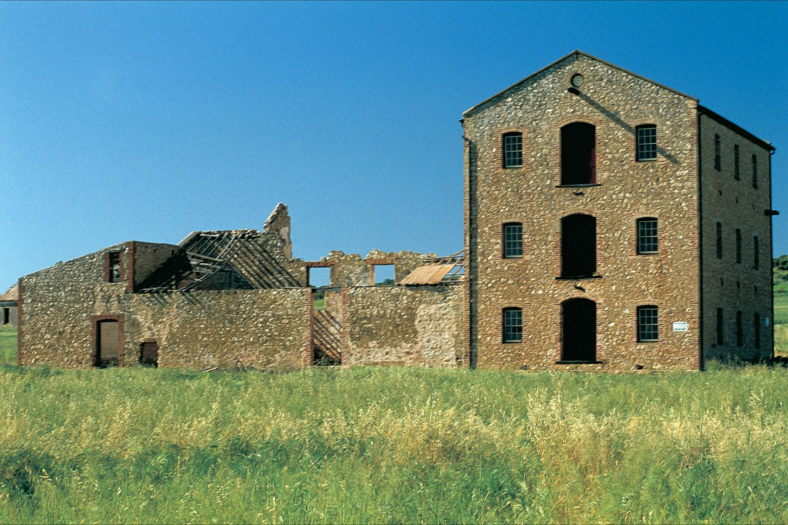 Clinchs Mill , Greenough, Western Australia
