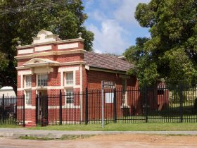 Coalfields Museum and Historical Research Centre, Collie, Western Australia