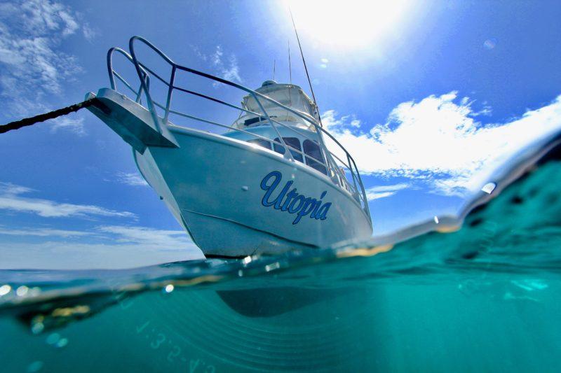 Coastal Adventure Tours, Coral Bay, Western Australia