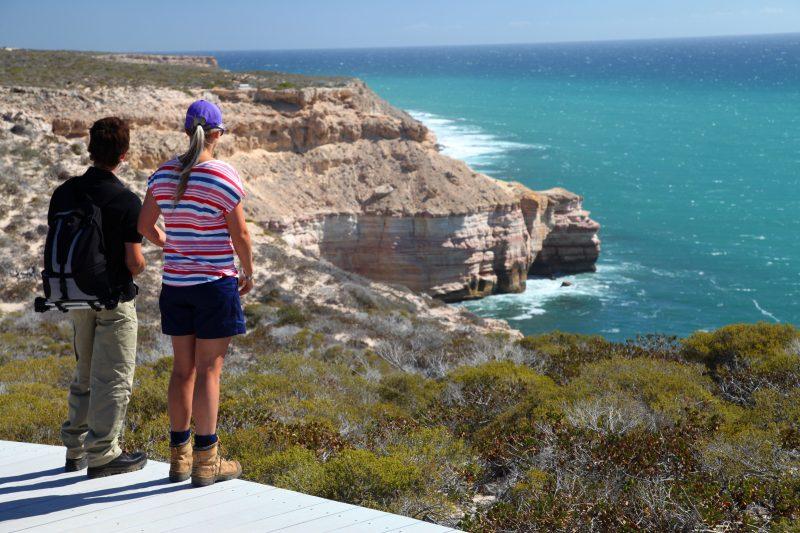 Coastal Cliffs, Kalbarri, Western Australia