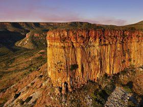 Cockburn Range, Durack, Western Australia
