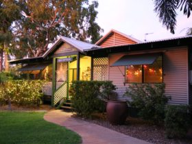Cocos Beach Bungalows, Cable Beach, Western Australia