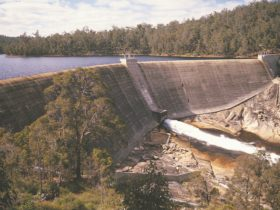 Collie, Western Australia