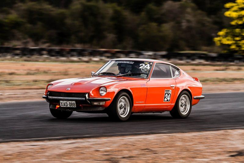Collie Motorplex, Collie, Western Australia