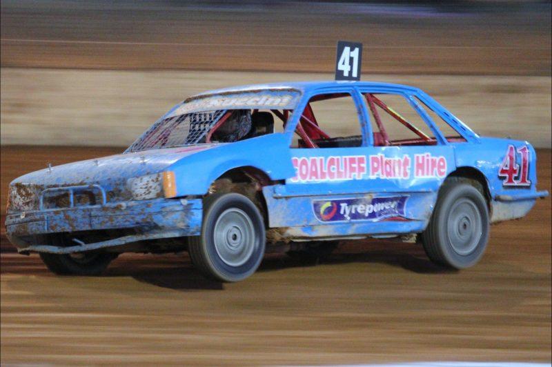 QUIT Collie Speedway, Collie, Western Australia