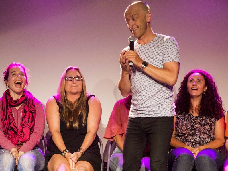 Comedy Hypnotist Matt Hale Random Acts of Mindness - Fringe World, Ocean Reef, Western Australia