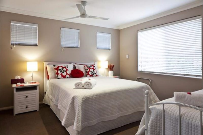 Como Bed and Breakfast, Como, Western Australia