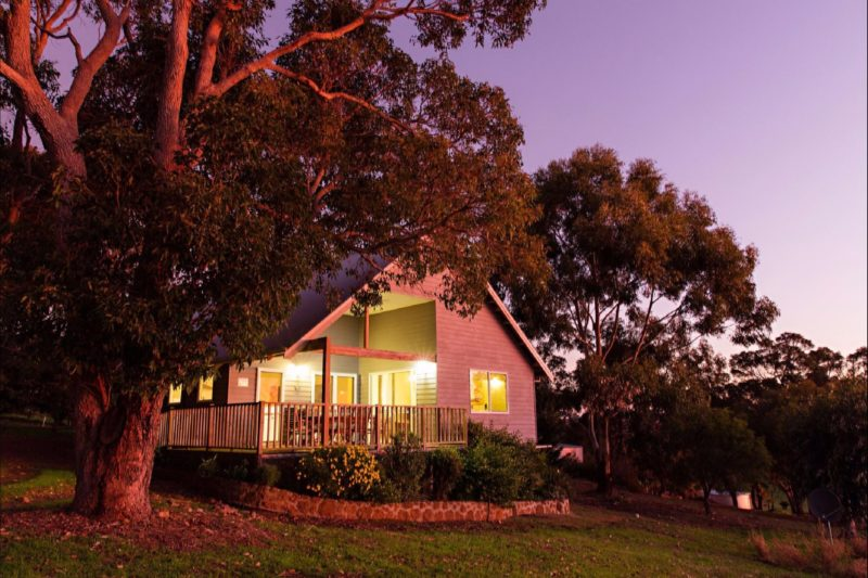 Cooking Classes at Wildwood Valley Cottages and Cooking School, Yallingup, Western Australia