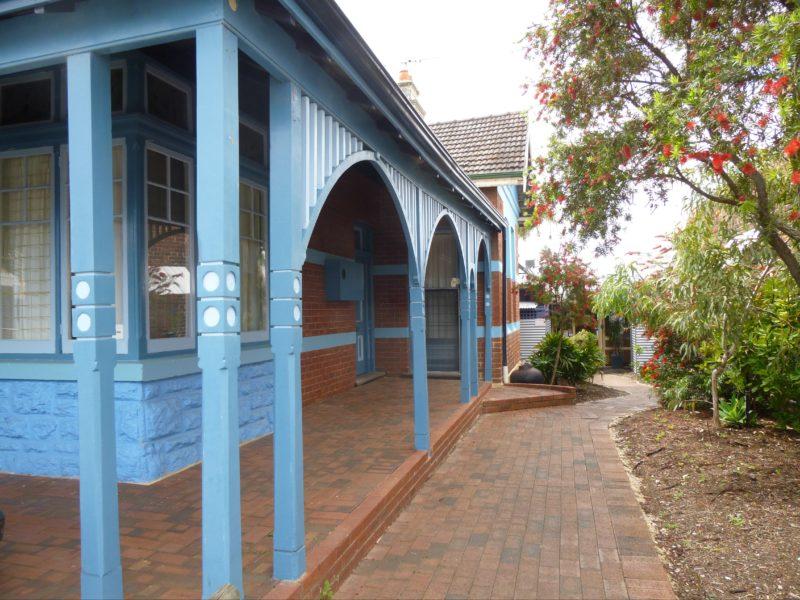 Coolibah Lodge Backpackers, Perth, Western Australia