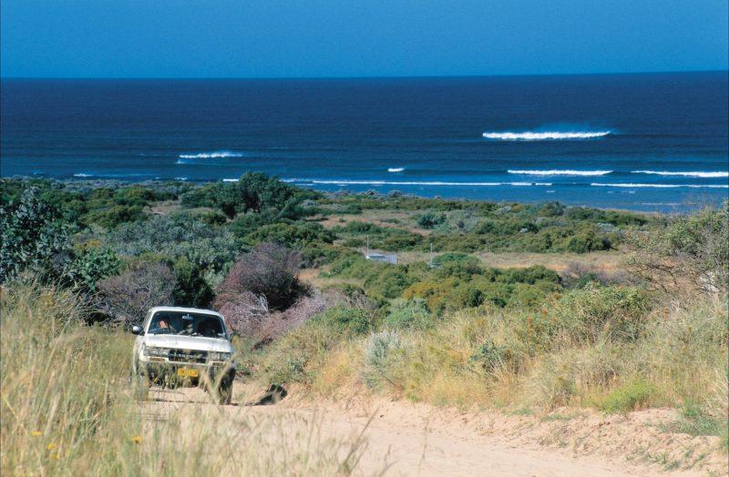 Coronation Beach, Geraldton, Western Australia