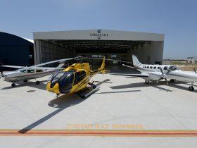 Corsaire Aviation, Jandakot, Western Australia