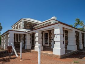 Cossack Heritage Trail, Western Australia